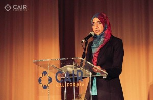Zahra Billoo, Executive Director for CAIR-SFBA